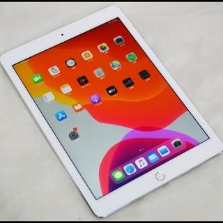 中古 iPad Pro 9.7インチ 128GB シルバー Wi...