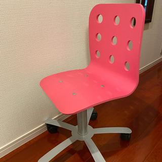 IKEA ピンクイス
