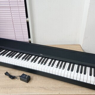 ★ 2019年製 電子ピアノ 電子キーボード KORG コルグ ...