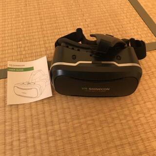 【値下げ】スマホ用VRゴーグル