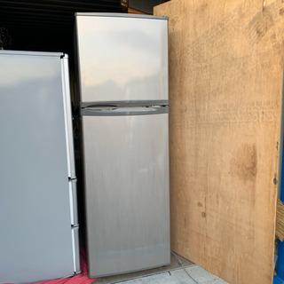 冷凍冷蔵庫 227L 大字電子ジャパン ジャンク扱い