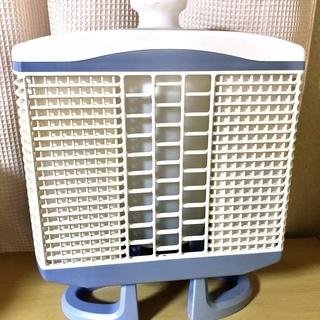 電気を使わない、自然気化式の加湿器「ガイアモ」