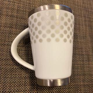 【値下げ】サーモマグ 蓋付マグカップ