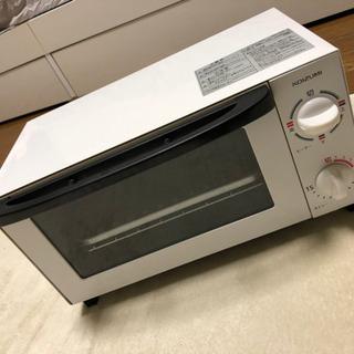 小泉 オーブントースター