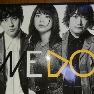 【美品】WE DO 初回盤 2CD いきものがかりアルバム