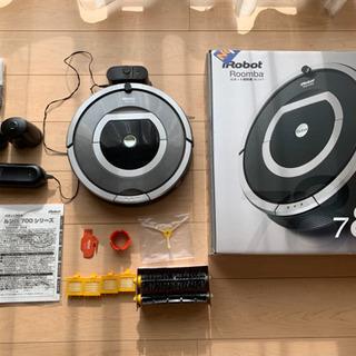 iRobot/アイロボット  ルンバ 780 自動掃除機