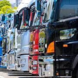 1日1件~3件配送の近距離メインの2t〜4tトラックドライバー募集!🥳