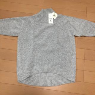 【新品未使用】LOWRYS FARMセーター