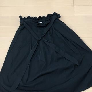 【新品未使用】ZARAスカート