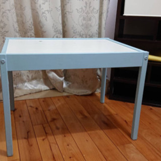 IKEA  子供用デスク&チェア