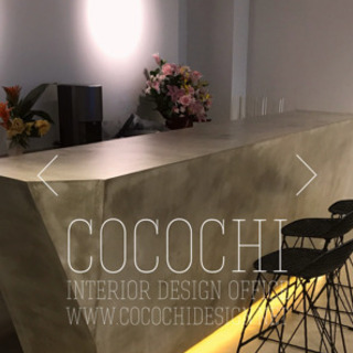 COCOCHI DESIGN OFFICE