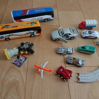 車系おもちゃ 色々