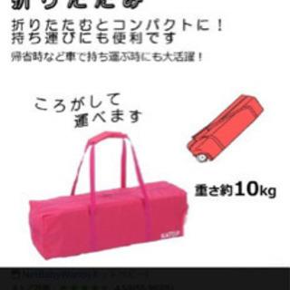 美品★ Katoji  ベビーベッド − 千葉県