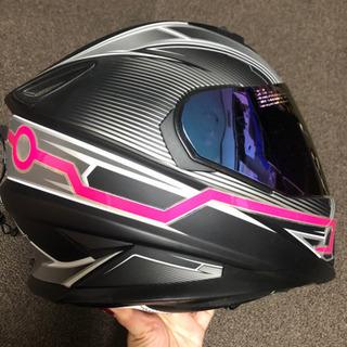 MOTORHEAD ヘルメット 値下げ
