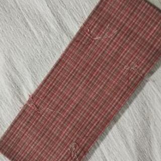 👘 木綿 半幅帯 小袋帯 ♪ 未使用品