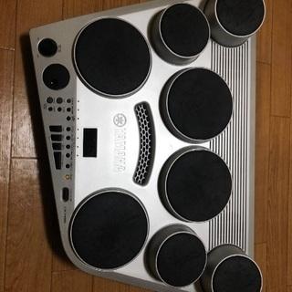 YAMAHA DD-65電子ドラム
