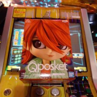 QPOSKETフィギュア hide ver5 通常カラーフィギュア