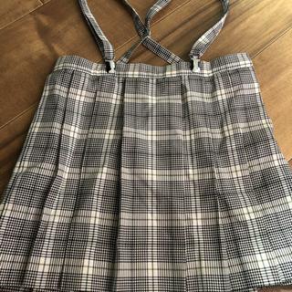 幼稚園園服スカートのみ