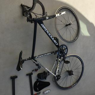 ロードバイク セット
