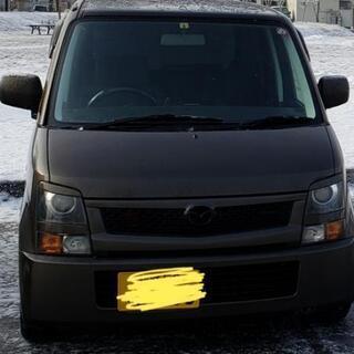 (依託)AZ-ワゴン4WD