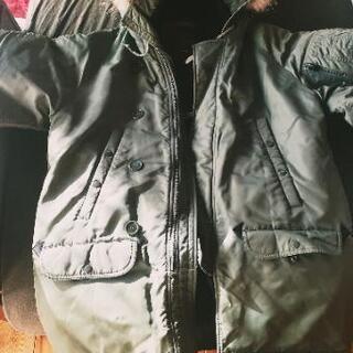 M3B ジャケット美品