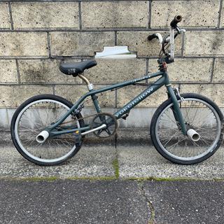 BMX 自転車 パフォーマンスサイクル
