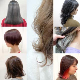 🌱1月のご予約です🌱今日を含めて髪の施術希望の方を募集します⸜...