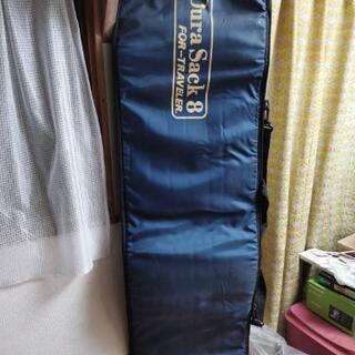 Dura Sack 8  サーフボードケース〔200117/I〕