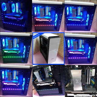 特典付★i7-2700K/新品RX5700搭載/ゲーム,配信,編集等