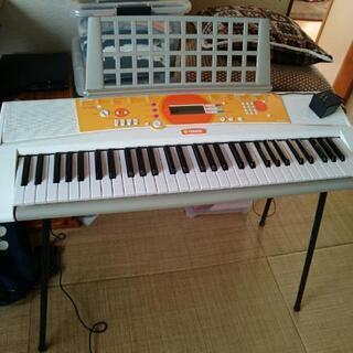 【取引中】YAMAHA 電子ピアノ