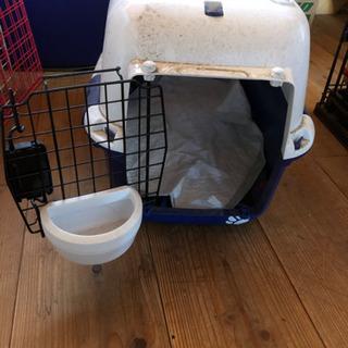 猫ちゃん、小型犬用ゲージ