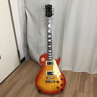 エレキギター 中古 グラスルーツ G-LP-50S/CS