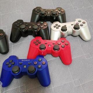 PS3コントローラーコレクション