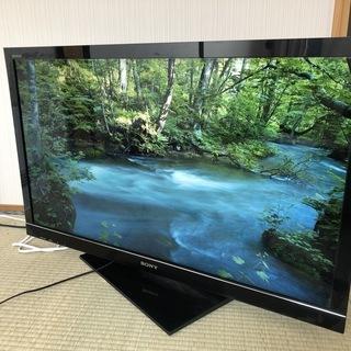 再値下げしました♪ ソニー40型液晶テレビ KDL-40HX80...