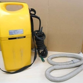 日立工機 携帯用集じん機 R25S1 屋内用 掃除機 HI…