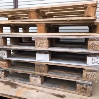 パレット 木材 木製/パレット/DIY/完成品パレット/ひのき/...