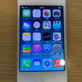 【商談中】iPhone4(32GB)キャリア=ソフトバンク