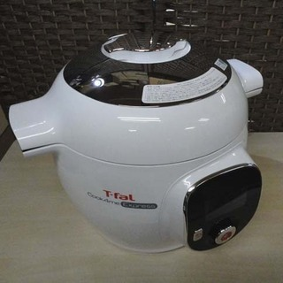 T-fal Cook4me Express/クックフォーミーエク...