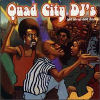 CD2枚■Quad City Dj's ■NITTY