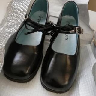 子供靴 フォーマル 21.0