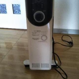 ◆ドイツ製オイルヒーター◆美品◆