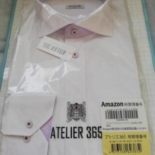 アトリエ365 Yシャツ 41-83 Lサイズその1