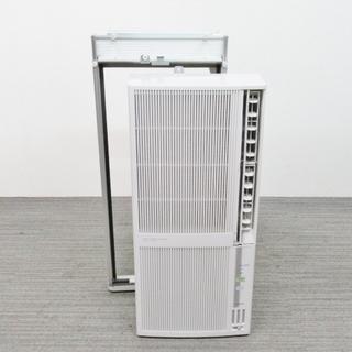 コロナ ウインドエアコン CWH-A1818 冷暖房兼用 2018年製
