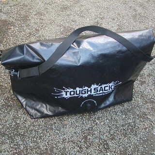 バイク用 防水バック MOTOFIZZ シートバッグ タフザック...