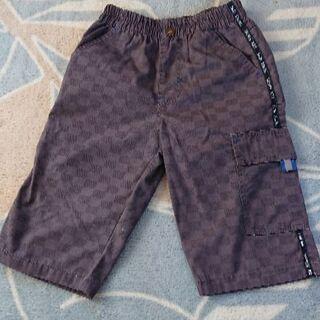 【男の子 130cm】半ズボン