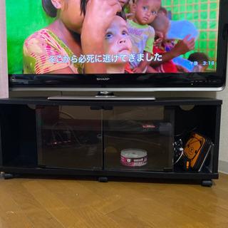 42か46インチテレビ台