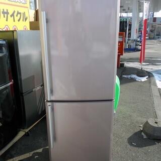 【恵庭発】MITSUBISHI 三菱電機 冷凍冷蔵庫 MR-H2...
