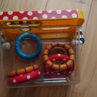 サッシー★赤ちゃんのおもちゃ - おもちゃ