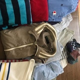 男子服 130〜140