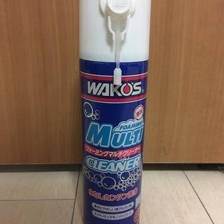 WAKO'Sフォーミングマルチクリーナー